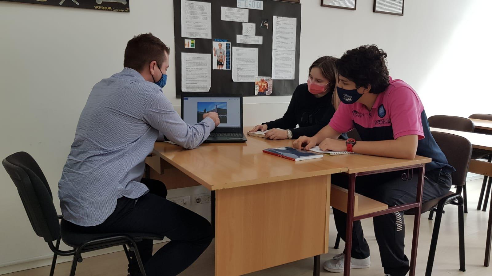 Milutin-Milankovic-srednja-skola